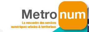 Logo Metro Num